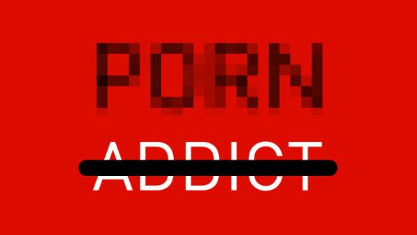 porn addiction, no such thing