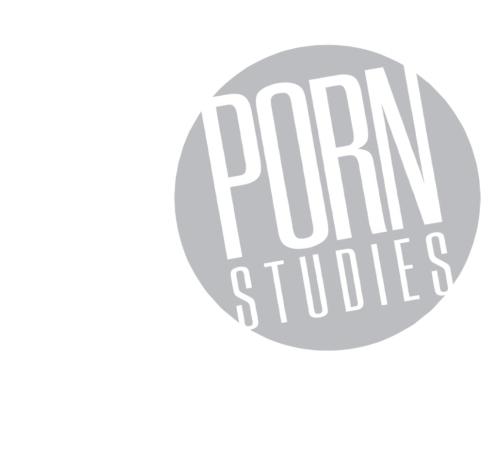 porn studies