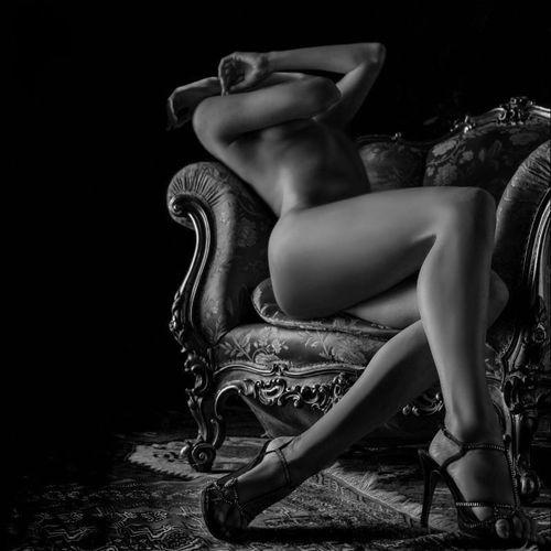 body as art