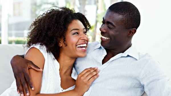 black-couple-smiling