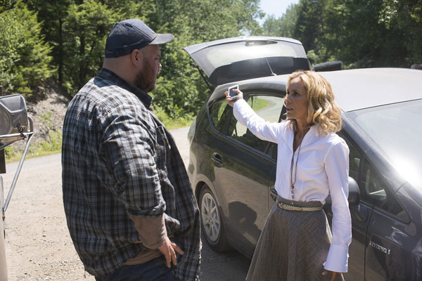 Lifetime to Air Big Driver October 18th; New Stills Released