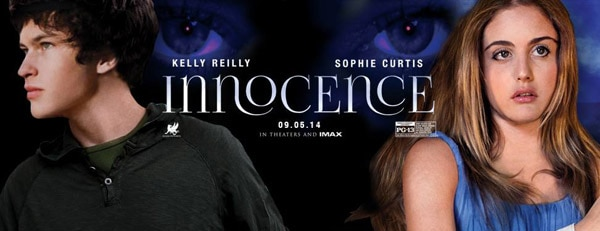 Horror Fantasy Thriller Innocence Takes Aim at the YA Crowd in September