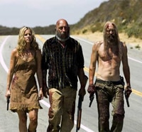 Rob Zombie Wants to Make a New Devil's Rejects Movie