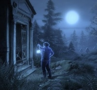 Gamescom: Sony Teases a Ghostly The Vanishing of Ethan Carter Trailer