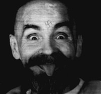 Ghostly Activity at Recent Charles Manson Murder Scene Seance