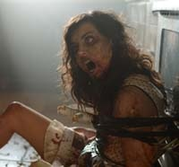 Third Life After Beth Clip Polishes its Gun