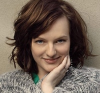 Elisabeth Moss to Deliver the Queen of Earth
