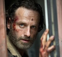 A 10-Pack of The Walking Dead Season 5 Images
