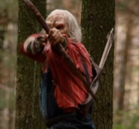First Wrong Turn 6: Last Resort Teaser Attacks!