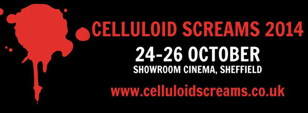 Celluloid Screams 2014