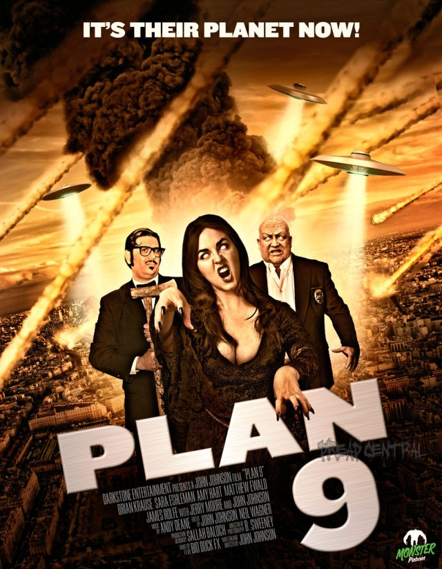 plan 9 wm - Plan 9 from Outer Space Remake Landing in February