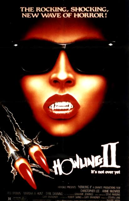 Howling 2