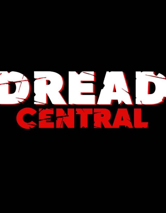 Muck Blu-ray