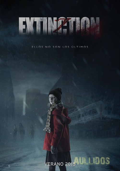 extinction - Frozen Zombies Wreak Havoc in First Trailer for Extinction