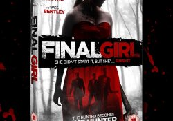 Final Girl UK DVD Competition