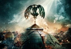 Jeruzalem Poster Artwork