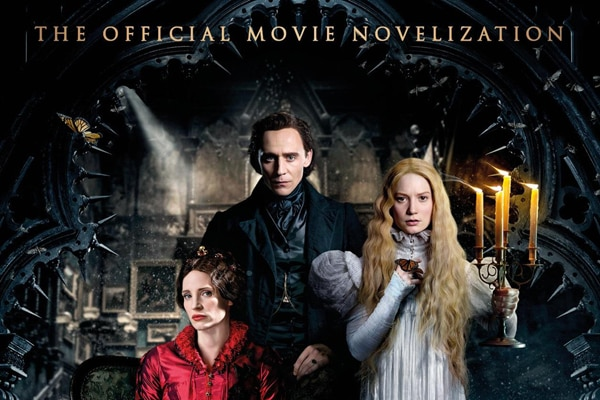 crimsonpeak-novelizations