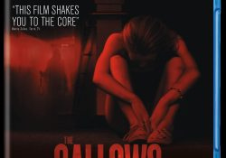 The Gallows Competition Image