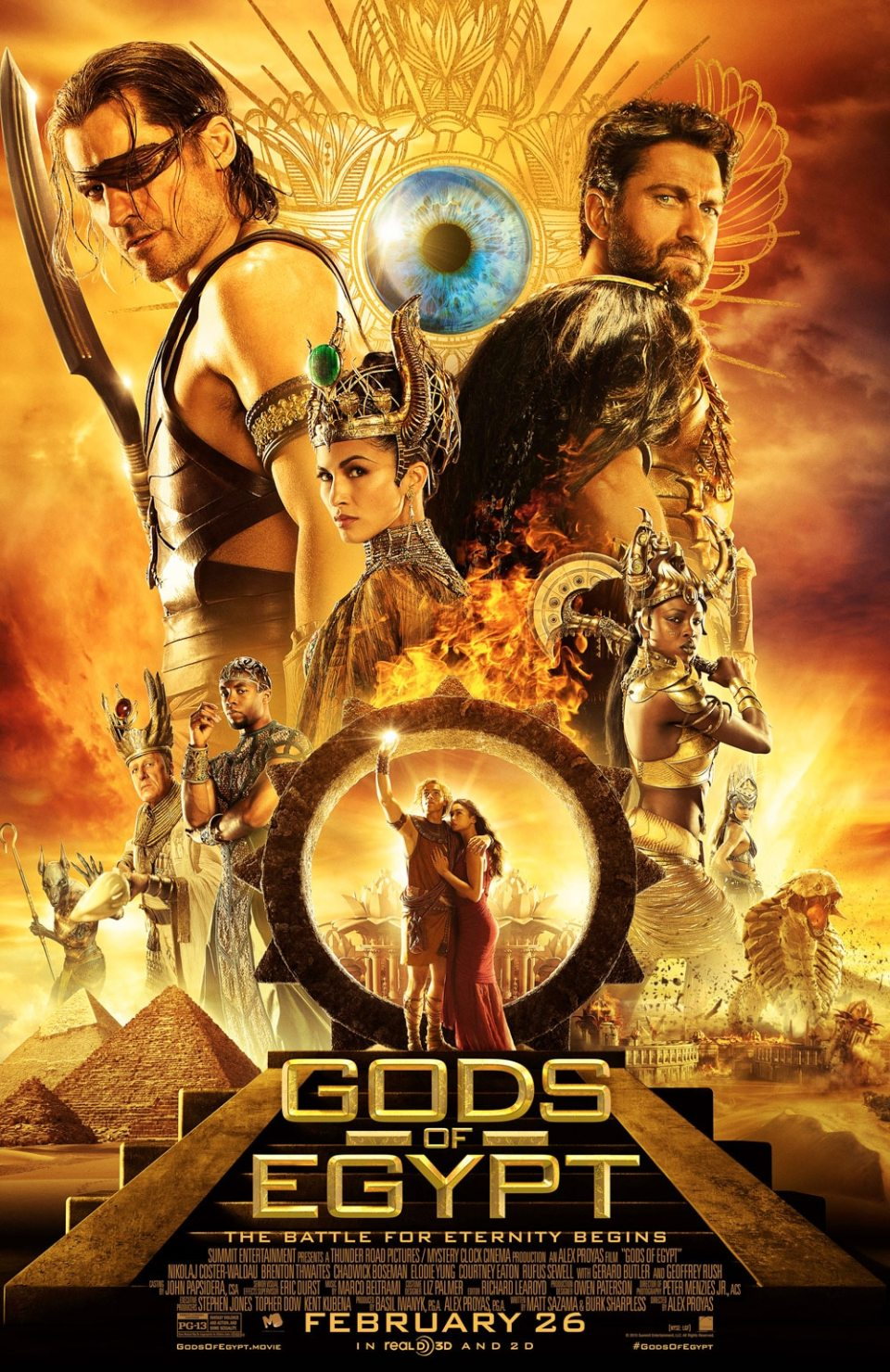 god of egypt.jpg?zoom=1 - Worship this Super Bowl TV Spot for Gods of Egypt