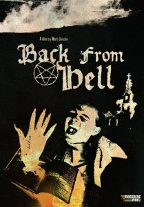 Back From Hell (2016)