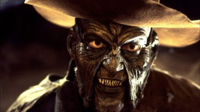 jeepers creepers - Gina Philips Possibly Returning for Jeepers Creepers 3