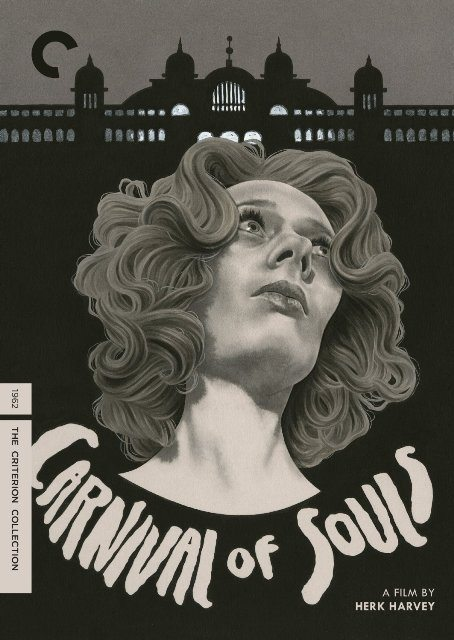 Carnival of Souls (1962) (The Criterion Collection)