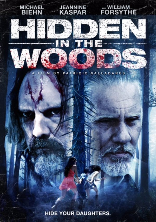 HiddenInTheWoods KEYART 3 - IFI Horrothon 2016 to Premiere She Rises in Double Bill with Hidden in the Woods