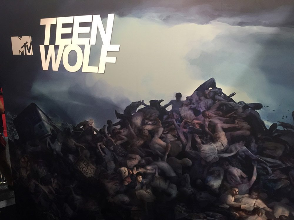 MTV's 'Teen Wolf' to end after 6 seasons