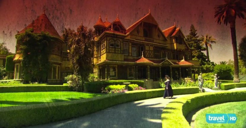 Winchester House Ghost Adventures