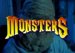 The Greatest Horror TV Show Intros: Part 1
