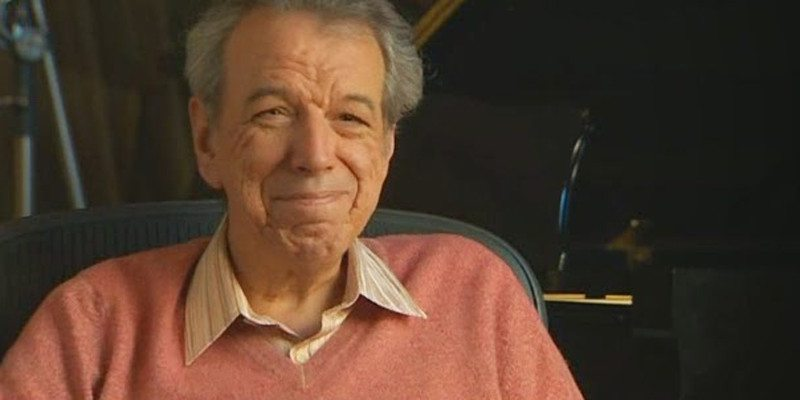 'Thriller' songwriter Rod Temperton dies in London at age 66