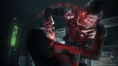 The Evil Within 2 Gets a Maniacal Launch Trailer - Dread Central