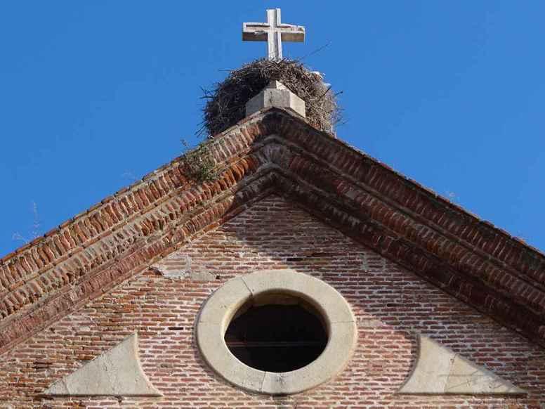 Convento de los Trinitarios Descalzos