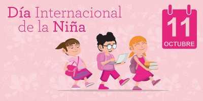 Declaración institucional relativa al Día Internacional de la Niña 2017 - Dream Alcalá