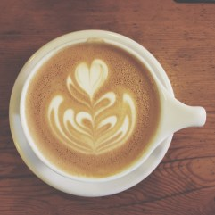 Nuvrei Latte Portland
