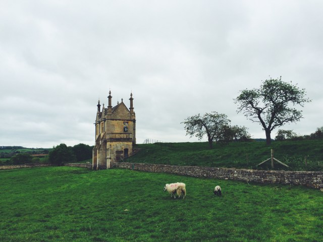 Cotswold, Chipping Campden