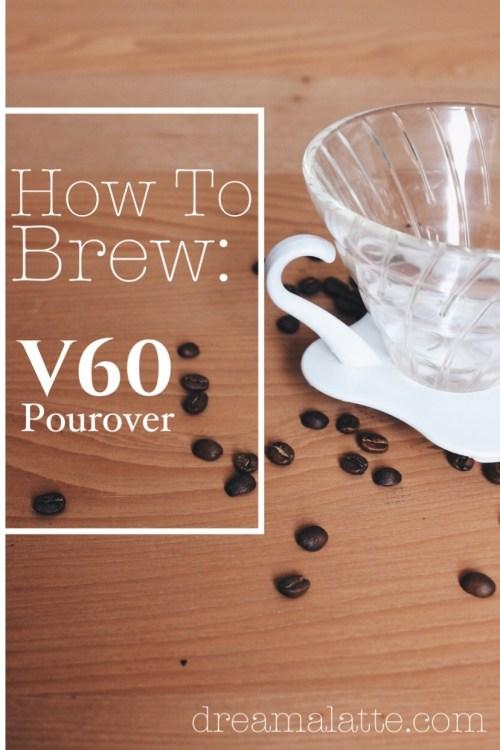 V60 Pourover