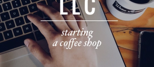 Becoming an LLC