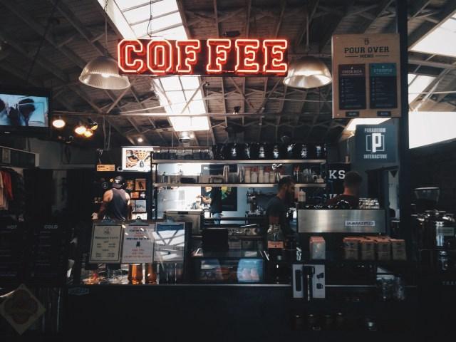 San Diego & LA Mini-Vacay Dream|a|Latte