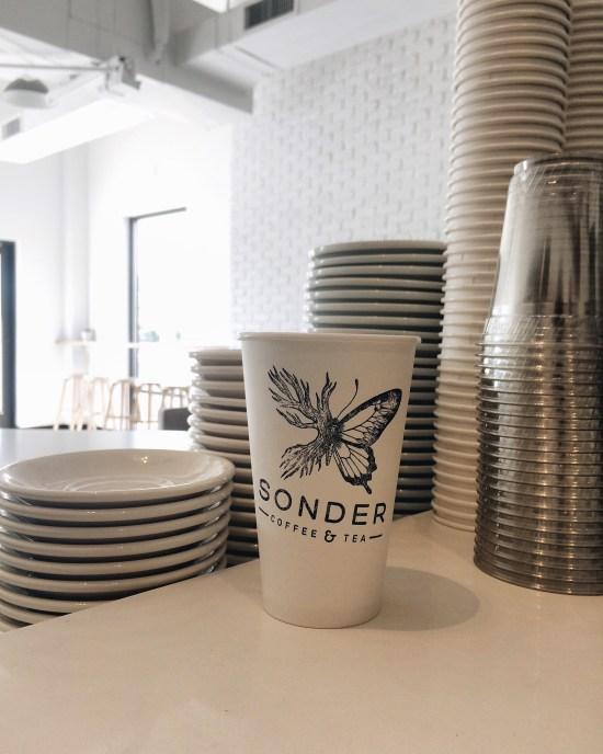 SONDER Build Out on Dream|a|Latte