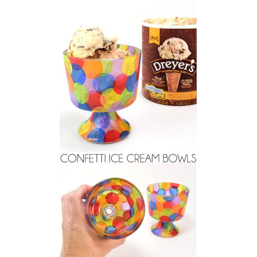 Medium Crop Of Ice Cream Bowls