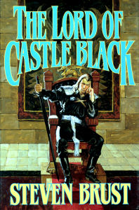 Lord of Castle Black cover