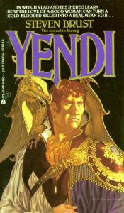 Yendi cover
