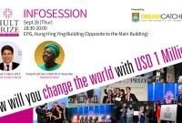 Hult Prize@HKU – Global social entrepreneurship competition