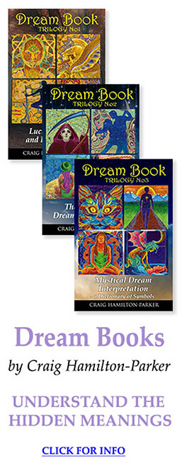 Books About Dreams