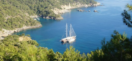Yachtcharter | Türkei