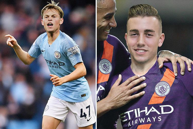 7 players who could eventually replace Fernandinho in Man City's midfield