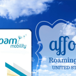 Roam Mobility – Finally! Affordable Roaming in the US and Mexico for Canadians