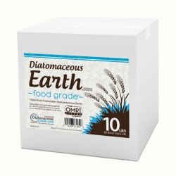 Diatomaceous Earth Food Grade 10 Lb - $19.99