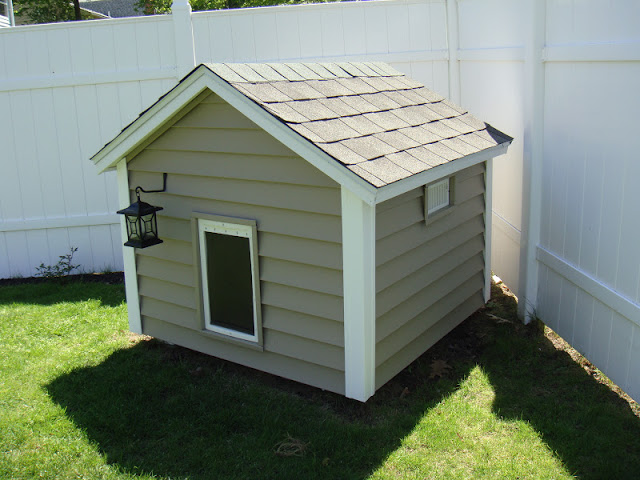 DSC00283 diy dog houses dog house plans aussiedoodle and labradoodle,Dog House Plans With Hinged Roof